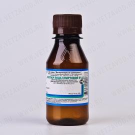 5% Alcoholic iodine solution