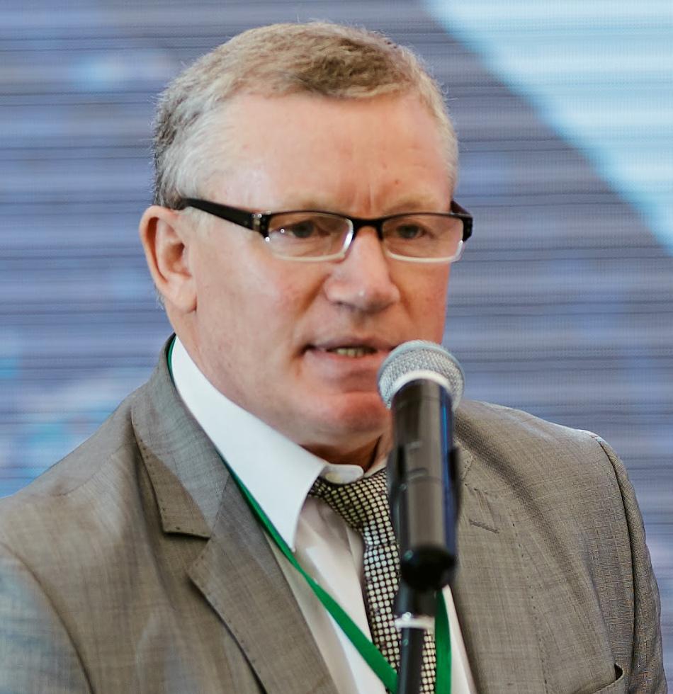 Соколов Игорь Викторович