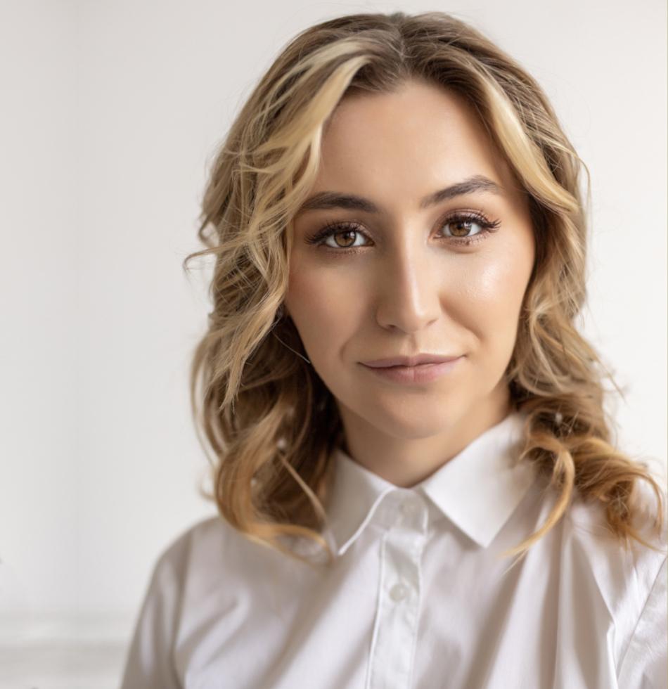 Яхаева Анна Петровна